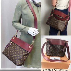 LIMITED EDITION😍TUILERIES LOUIS VUITTON